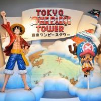 Harga no live show tokyo one piece tower japan tiket dewasa ticket | antitipu.com