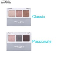 Jual Wardah Eyeshadow Nude Colours Murah