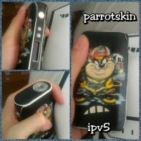 Skin / garskin vapor IPV5 / IPV 5 bs custom