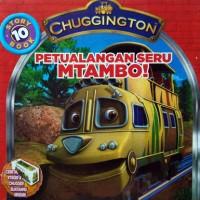 Buku Cerita Anak Chuggington : Petualangan Seru Mtambo