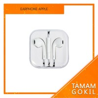 MURAH BERKUALITAS!!!! Apple Earphone Earpod iPhone 5 /5S / 6