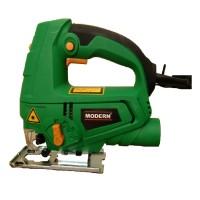 MODERN Mesin Jigsaw Laser M-2200L Gergaji Triplek