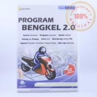 Software Program Bengkel 2.0 - Service Kendaraan & Penjualan Sparepart