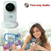 harga Smart Camera Wifi V380 HD720P Wireless Mini IP CCTV Phone Audio Tokopedia.com