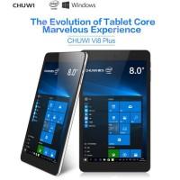 Chuwi VI8 Plus Windows 10 Type-C 2GB 32GB 8 Inch Tablet PC