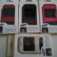 harga Flipcover Ace 2 Samsung Galaxy / S View / Flipcase / Flip Case Cover Tokopedia.com