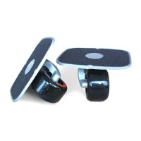 Freeline Skates Drift Board Papan Skateboard Mini Anti Selip