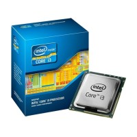 Intel Core i3-4160 3.6Ghz - Cache 3MB [Box] Socket LGA 1150 - Haswell