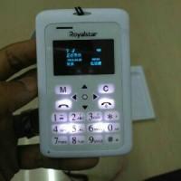 harga handphone unik super mini w1 Tokopedia.com