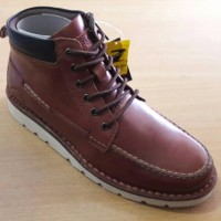harga Sepatu Kulit PAKALOLO BOOTS N01391 Tokopedia.com