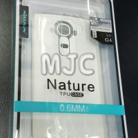 Nillkin Nature TPU Jelly Soft Case LG G4