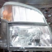 Lampu depan Headlamp mitsubishi Colt Diesel canter ps 1set kiri&kanan