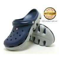 Jual Sandal Crocs Duetsport Men Murah