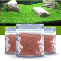 Jual Mini leaf seed 12g bag Aquascape aquarium benih rumput tanaman air Murah