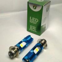 PENGGANTI LAMPU BOHLAM HALOGEN VARIO 125 | LAMPU LED MOTOR VARIO 125