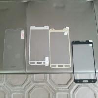 harga Samsung Galaxy S5 Color Tempered Glass Silver Gold Black Clear Tokopedia.com