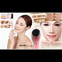 Alat Setrika Wajah/Ion Face Massager