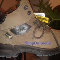 Otter OWT 993 KW Safety Shoes