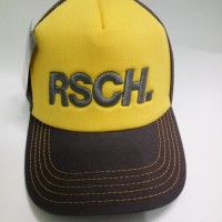 Topi / Hat Flexfit Ouval Research RSCH