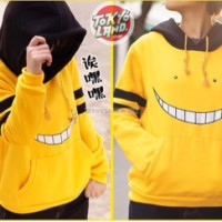 Sweater Koro Sensei Anime