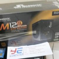 Seasonic M12II-620 Evo Edition 620W Full Modular - 80 + Bronze [YE COMP]