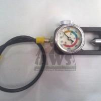 harga Regulator Scuba Import + Mini Kupler Betina Utk Pengisian Senapan PCP Tokopedia.com