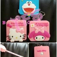 harga Meteran Kotak Doraemon, Hello Kitty, My Melody Tokopedia.com