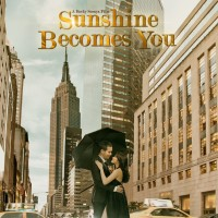 Dvd Original Film Sunshine Becomes You