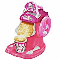 Jual Mainan Anak Cewek Ice Cream Maker Hello Kitty Murah