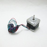 harga Stepper Motor NEMA 17 Tokopedia.com