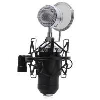 Mic Condenser Microphone Condenser Audio Recording - BM8000