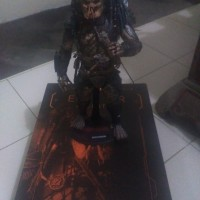 hot toys elder predator