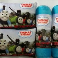 Bantal Thomas and Friends