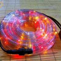 LAMPU LED SELANG 10 METER CAHAYA KELAP KELIP