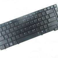 Keyboard Laptop / Notebook Hp Elitebook 8440, 8440p, 8440w Hitam