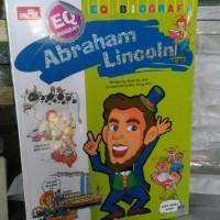 Seri EQ Biografi : Abraham Lincoln