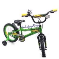 harga Sepeda BMX Anak Wimcycle Demond 16 Tokopedia.com
