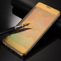 Flip Mirror case Samsung Galaxy Note 5
