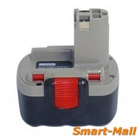 Power Tools Baterai For Bosch 32614 - Gray