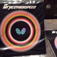 Karet Bat Butterfly Bryce High Speed