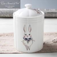 harga toples keramik kelinci Tokopedia.com