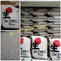 Beras IKIRU (Beras Substitute Beras Jepang)