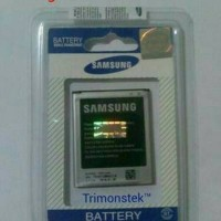 Baterai Batray Batrai Batre Battery Samsung Galaxy Fame ORI S6810