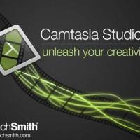 Camtasia Studio 8 full aktifation