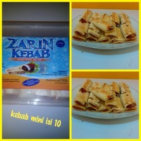 Jual kebab original mini Murah
