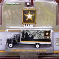 Greenlight International Durastar Box Van