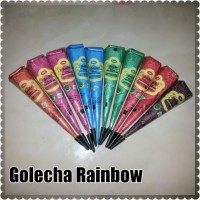 Henna Golecha Cone Colour