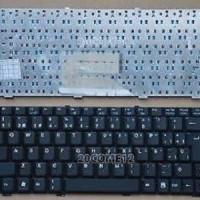 Keyboard MSI VR420, VR430, VR440, MS1422, MP3591- Black
