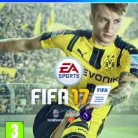 FIFA 17 PS4 R3 ORIGINAL