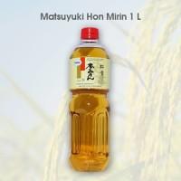 Matsuyuki Hon Mirin 1L (1000 ml)